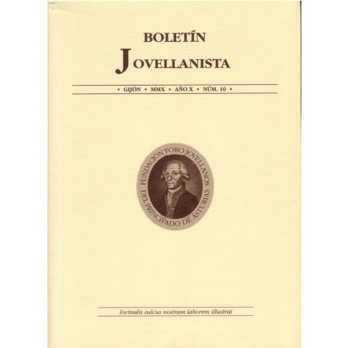 Boletín Jovellanista.Año X, Nº 10