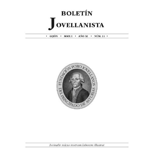 Boletín Jovellanista. Año XI, número 11