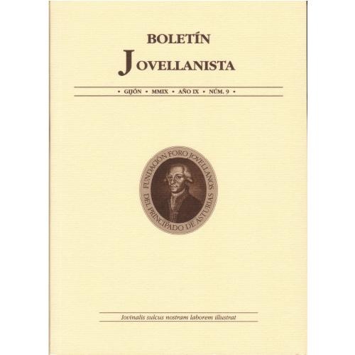 Boletín Jovellanista. Año IX, nº 9