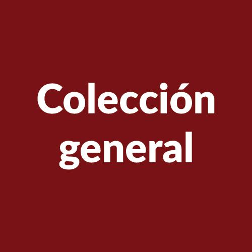 Colección general