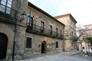 Jovellanos Birthplace Museum