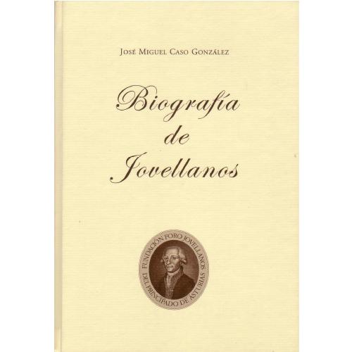 Biografía de Jovellanos - 2005