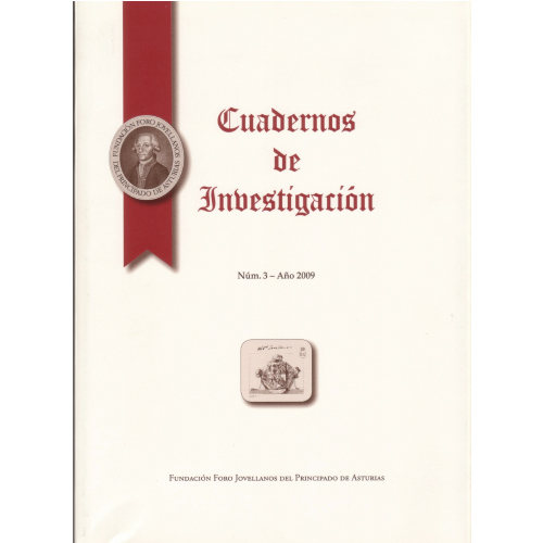 Cuadernos de investigación 3