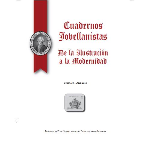 Cuadernos jovellanistas. De la Ilustración a la Modernidad. Núm. 10