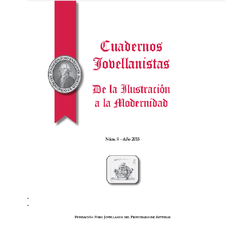 Cuadernos jovellanistas. De la Ilustración a la Modernidad. Núm. 9