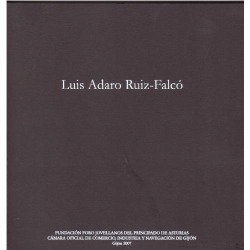 Luis Adaro Ruiz-Falcó Recuerdo