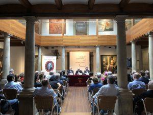 Conferencia D. Juan A. García Amado