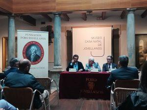 Conferencia D. Fernando Fernández-Guerra