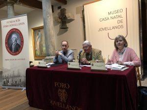 Conferencia Demetrio Castro Alfín