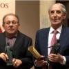 2018 José María López de Zuazo y Algar y Dionisio Martín Nieto