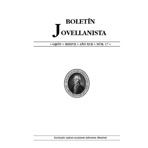 Boletín Jovellanista. Año XVII, nº. 17