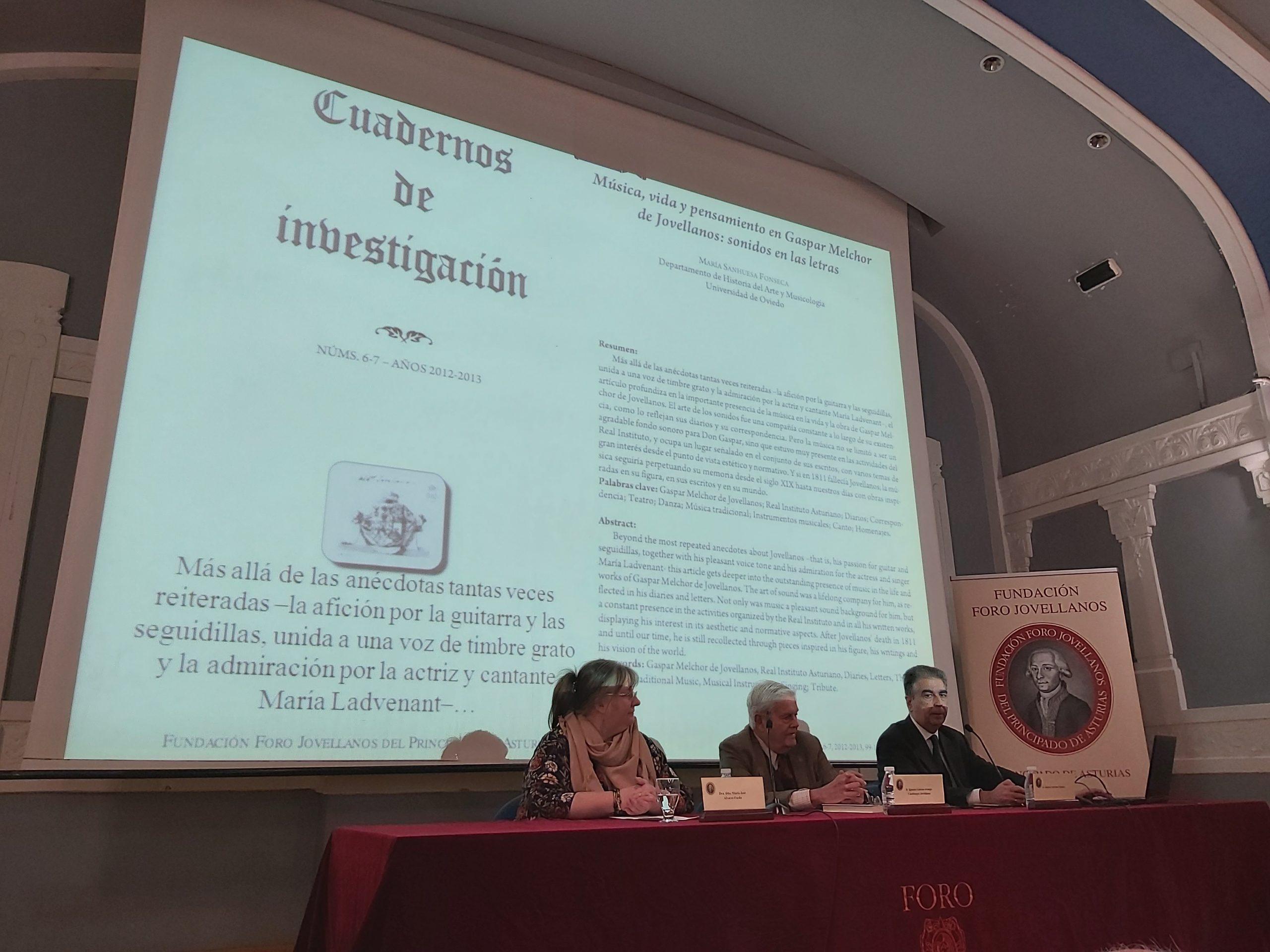 Conferencia Dr. D. Ramón Sobrino Sánchez