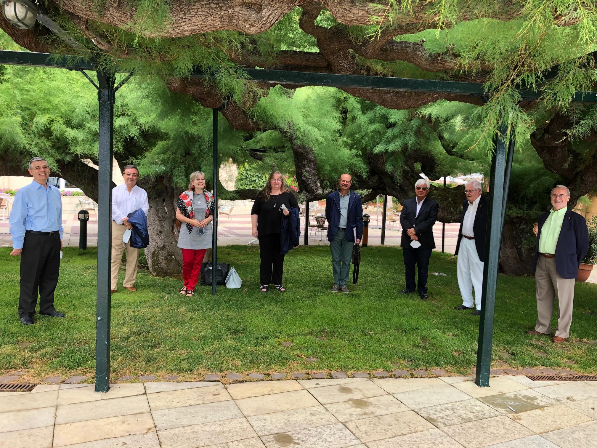 """Fallo del jurado del XX Premio Internacional de Investigación """"Fundación Foro Jovellanos del Principado de Asturias"""""""