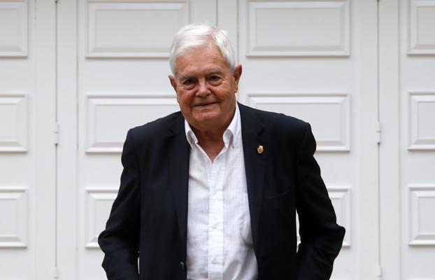 Entrevista Ignacio García-Arango