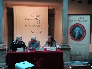 cConferencia Dña,. María Ángeles Samper