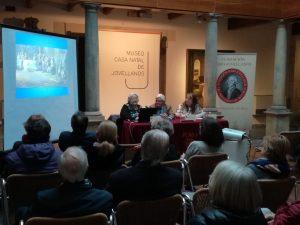 Conferencia Dña,. María Ángeles Samper
